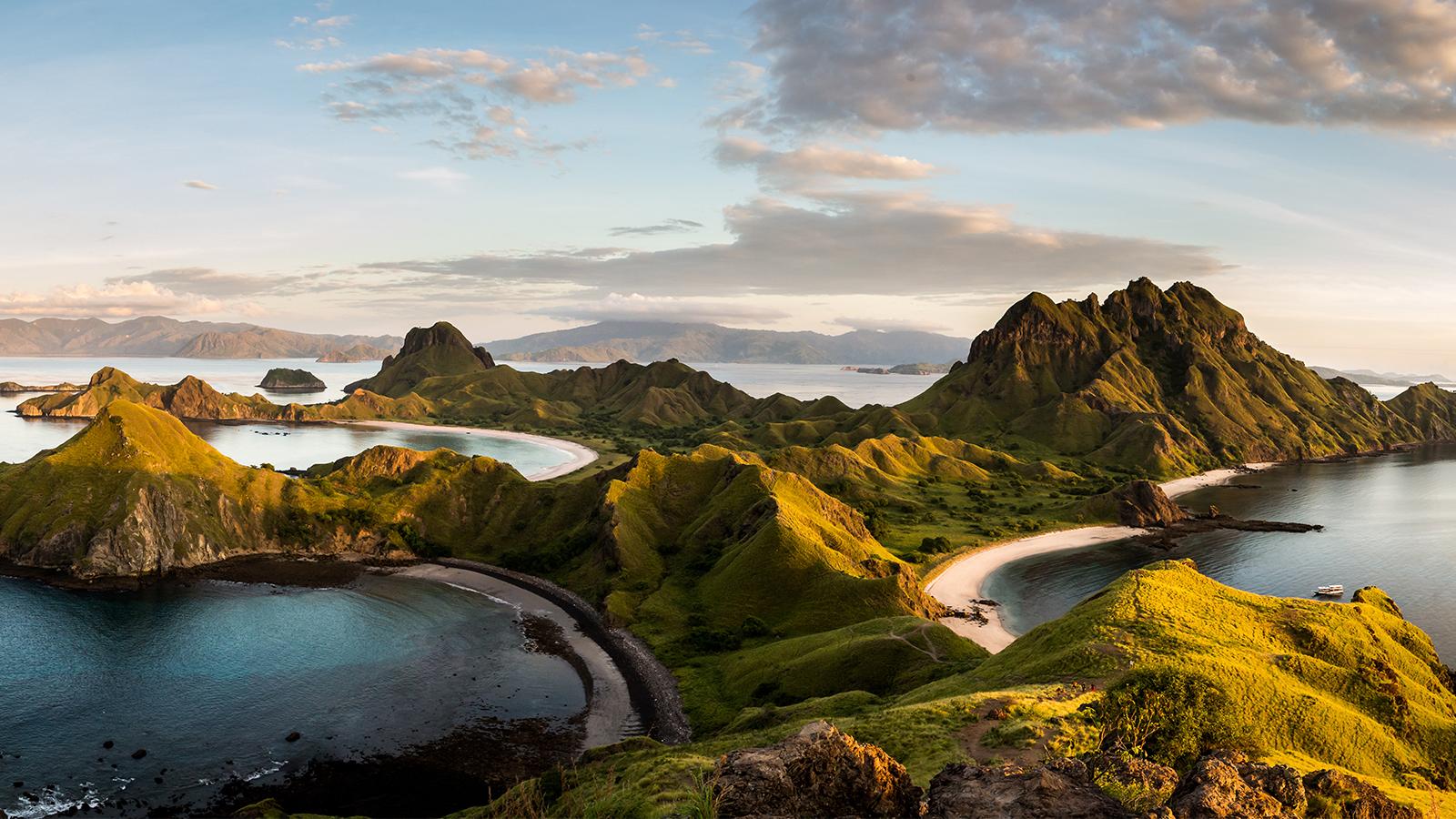 Wonderful Indonesia Visa